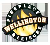 Wellington Fireplace & Leisure Logo