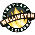 Wellington Fireplace & Leisure Logo